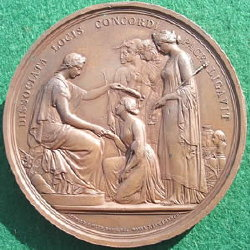Prize Medals 1851 The Great Exhibition London