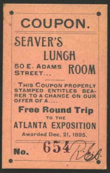 Atlanta Expo Coupon