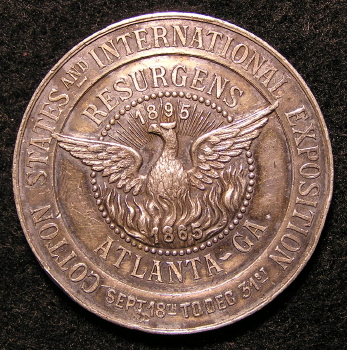 Massonnett Medal